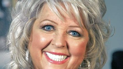 Paula Deen -- She's cut out sweet tea, watches portion sizes and is walking more.