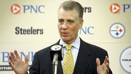 "Steelers president Art Rooney II on an 18-game schedule: ""I would say it's a dead issue for now ... I don't know if it will come up in the future, but it's certainly not on the agenda for this meeting."""
