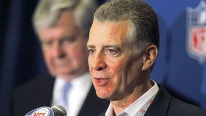 "Art Rooney: ""Our key interest will be to keep the players we have, to see if we can sign some of our younger players to longer-term contracts, that will be our key goal."""