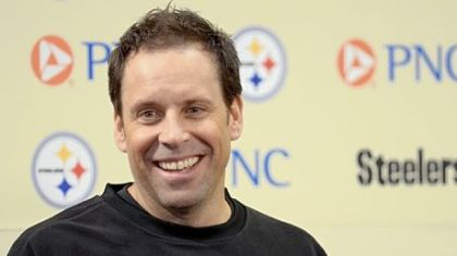 "Todd Haley: ""If you are sensitive, this is ... not the best place to be."""