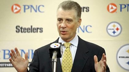 Steelers president Art Rooney II said the Haley family ties with team had nothing to do with the hiring of Todd Haley as the team&#039;s offensive coordinator.