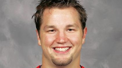 Rick Nash has 531 points in nine seasons in Columbus