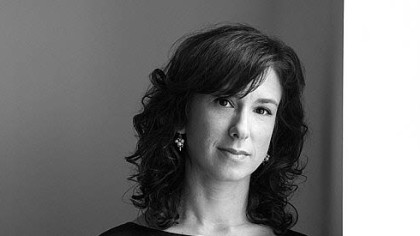 Jodi Kantor, author of &quot;The Obamas&quot;