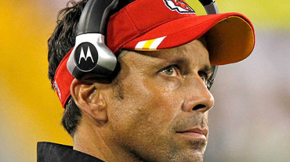 The hiring of former Chiefs coach Todd Haley as offensive coordinator came as a surprise to Steelers president Art Rooney II, who said the move was the choice of coach Mike Tomlin.