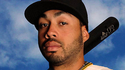 Pedro Alvarez -- Pirates need more than .191 average and four home runs from their No. 1 pick of 2008