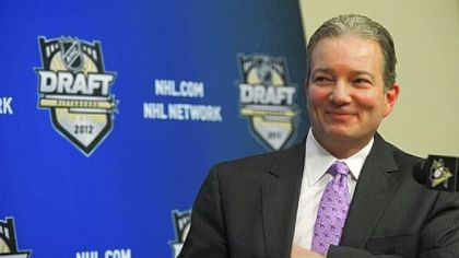 Ray Shero has a busy offseason with no end in sight