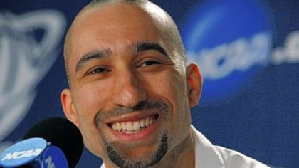 Shaka Smart helped elevate VCU&#039;s basketball profile