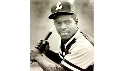 Langley's Bobby Howard went on to play football at Indiana, but baseball may have been his best sport.