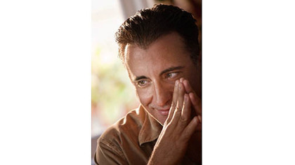 Andy Garcia has vivid memories of his native Cuba.