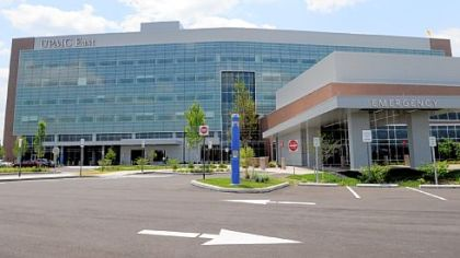 UPMC East, near the intersection of Business Route 22 and Route 48 in Monroeville, will open July 2.