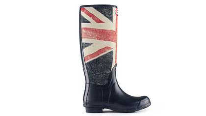 Original Brit by Hunter Boot, $165