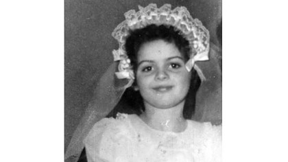 Mary Ann Verdecchia vanished in 1962.
