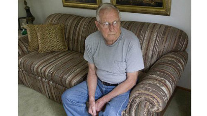 John Kulik, 85, of Shaler is not getting his cancer drugs because of a national shortage.