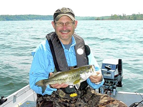 New pa law may give the fish and boat commission more for Pa fish and boat