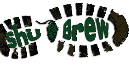 Logo for ShuBrew.