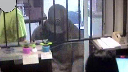 Surveillance photo - PNC Bank 013 Noblestown Road