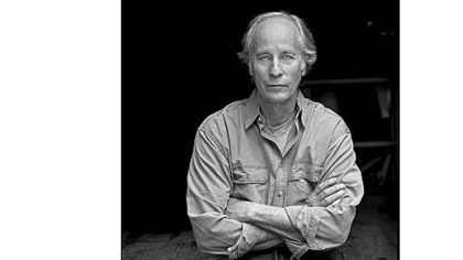 Richard Ford -- His hero looks back at the summer and fall of 1960 from the perspective of a 66-year-old.