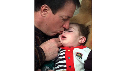 Jim Kelly probably could have played another year or two. But it would have meant time he never would have had with son Hunter. Hunter was born with  Krabbe disease in 1997. He died in 2005.