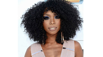 Brandy Norwood, known simply as Brandy, is an actress and singer.