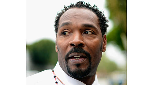 Rodney King, whose beating led to L.A. riots, dies - Pittsburgh Post-