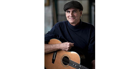 James Taylor.