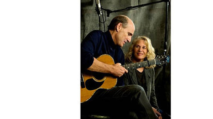 James Taylor and Carole King played the final event at the Civic Arena in June 2010 during their Troubadour Tour. Both sang classic versions of Ms. King&#039;s &quot;You&#039;ve Got a Friend.&quot;