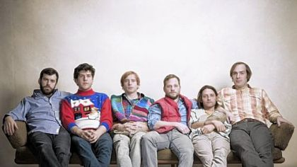Dr. Dog crosses the state from Philly for WYEP's outdoor music festival.