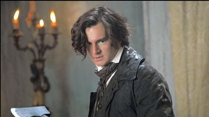 "Benjamin Walker stars as ""Abraham Lincoln: Vampire Hunter."""