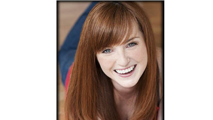 "Daina Michelle Griffith will portray  Diana in ""Next to Normal"" for  Carrnivale Theatrics."
