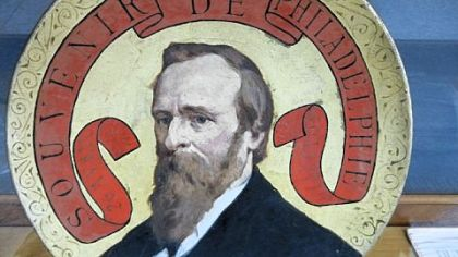 Rutherford B. Hayes was the nation&#039;s 19th president.
