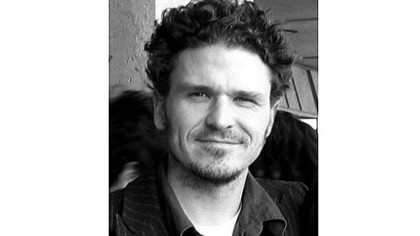 "Dave Eggers ""is working new muscles"" with his latest novel."