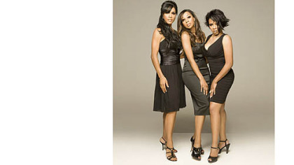 En Vogue comes to town Friday for the Pittsburgh Symphony Ochestra's Community Partners Concert.