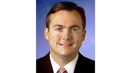 State Rep. Matt Smith