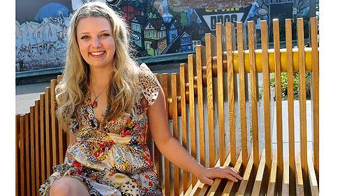 Kate Stoltzfus