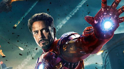 Does Iron Man's suit have the power to overcome Tony Stark's weaknesses in a battle of the summer superheroes?