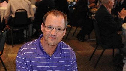 Dan Bylsma.