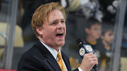 Singer Jeff Jimerson makes the national anthem special.