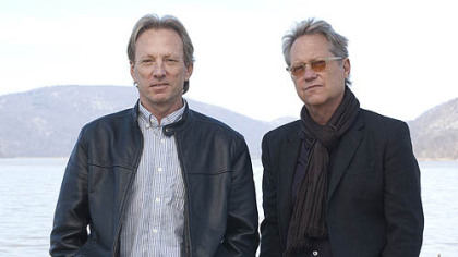 America: Dewey Bunnell and Gerry Beckley.