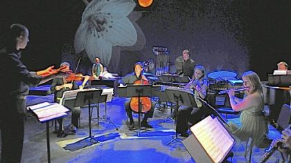 Pittsburgh New Music Ensemble will again set up shop for its summer season at City Theatre, with concerts starting this weekend.