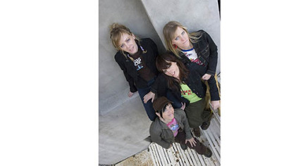 Screaming Orphans will join the part at the Seven Springs Irish Festival.