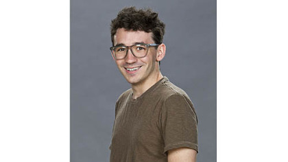"Pittsburgher Ian Terry, will be among the houseguests on the new season of ""Big Brother."""