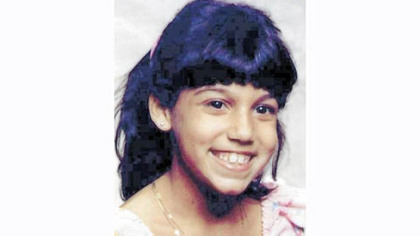 Jennifer Marteliz -- Disappeared in 1982 one block from her home in Tampa, Fla.
