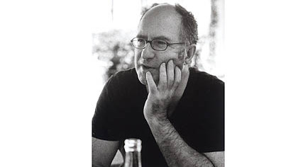 John Lanchester, author of &quot;Capital.&quot;