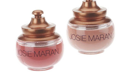 Josie Maran Argan Lip Pot Duo.