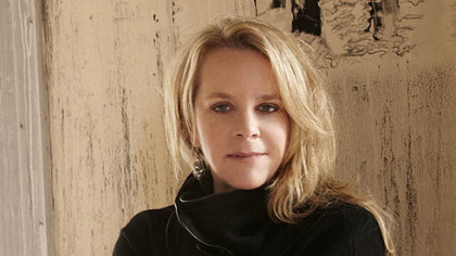 "Mary Chapin Carpenter -- ""I have always written 'personal' songs."""