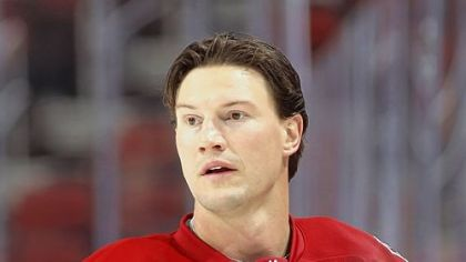 The Penguins made an offer for unrestricted free agent Shane Doan.