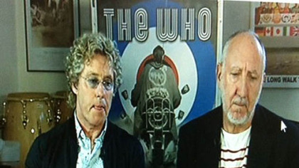 Roger Daltrey and Pete Townshend of The Who announce that they will revive 1973&#039;s &quot;Quadrophenia&quot; as an arena show, due at Consol Energy Center Nov. 11.