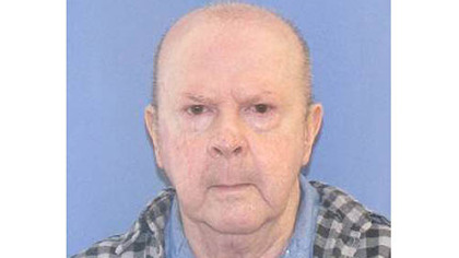 Donald Mariacher, 80, who has been missing since Friday, is 5-3, 140 pounds.