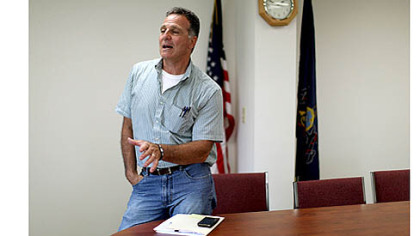 Derry Township supervisor Vince DeCario said WPX Energy has invested too much money in the area to not return. WPX Energy has told township officials it plans to return within two years to continue drilling. Low natural gas prices have halted work for now.