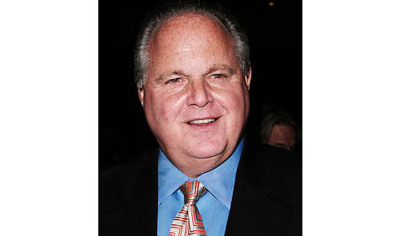 "Rush Limbaugh sees a liberal conspiracy in the fact that Bane, the villain in ""The Dark Knight Rises"" (played by Tom Hardy), has a name that sounds the same as Bain Capital, the company whose record Democrats have used to attack Republican presidential hopeful Mitt Romney."